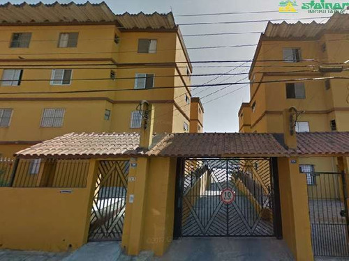 venda apartamento 2 dormitórios vila são rafael guarulhos r$ 223.000,00