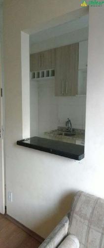 venda apartamento 2 dormitórios vila venditti guarulhos r$ 200.000,00