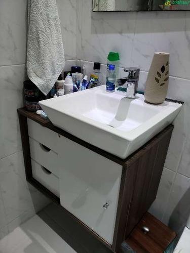 venda apartamento 2 dormitórios vila venditti guarulhos r$ 225.000,00