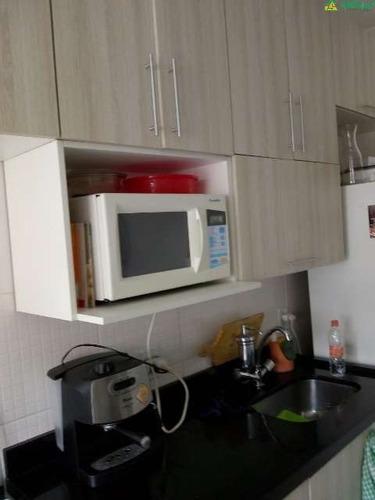 venda apartamento 2 dormitórios vila venditti guarulhos r$ 240.000,00