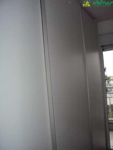 venda apartamento 3 dormitórios centro guarulhos r$ 520.000,00