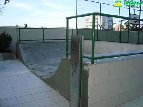 venda apartamento 3 dormitórios centro guarulhos r$ 630.000,00