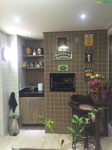 venda apartamento 3 dormitórios centro guarulhos r$ 670.000,00