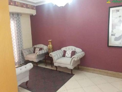 venda apartamento 3 dormitórios centro guarulhos r$ 799.000,00