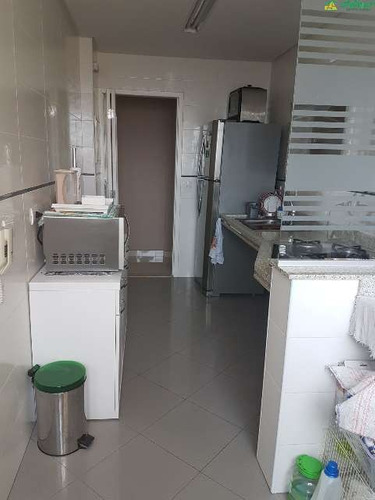 venda apartamento 3 dormitórios cidade brasil guarulhos r$ 425.000,00