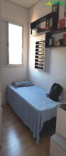 venda apartamento 3 dormitórios cocaia guarulhos r$ 267.000,00