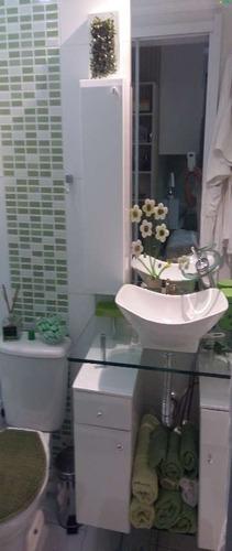 venda apartamento 3 dormitórios jardim flor da montanha guarulhos r$ 420.000,00