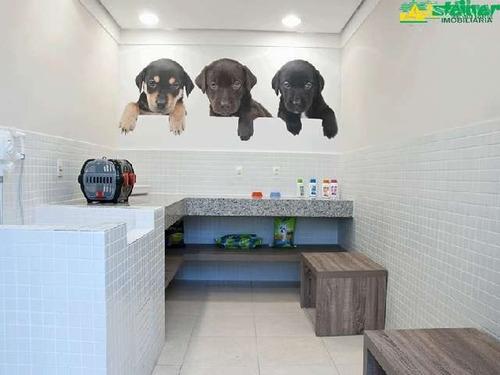venda apartamento 3 dormitórios jardim las vegas guarulhos r$ 276.000,00