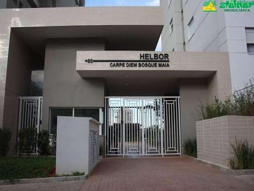 venda apartamento 3 dormitórios jardim santa mena guarulhos r$ 590.000,00
