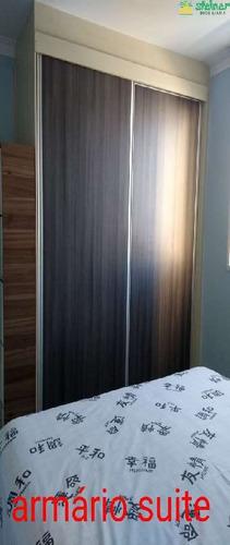 venda apartamento 3 dormitórios jardim zaira guarulhos r$ 550.000,00