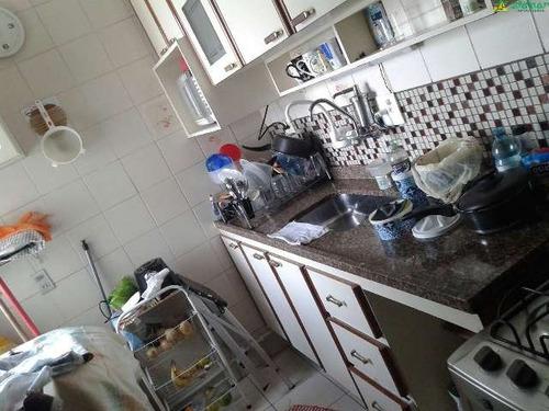 venda apartamento 3 dormitórios macedo guarulhos r$ 270.000,00