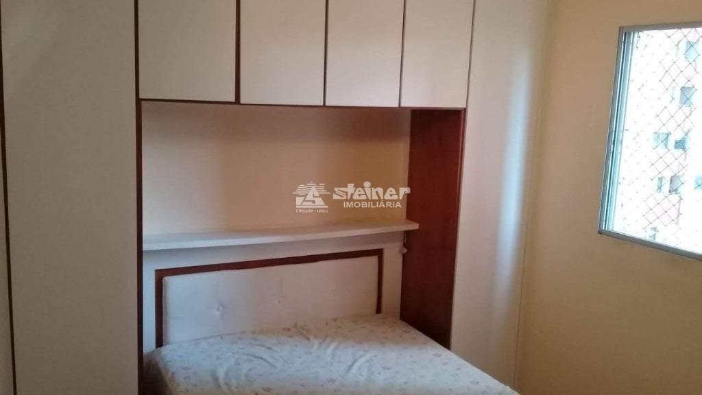 venda apartamento 3 dormitórios picanco guarulhos r$ 230.000,00 - 35022v