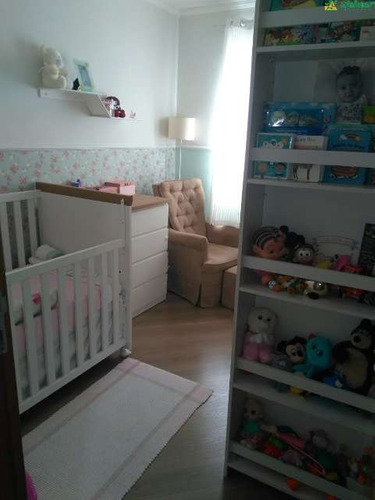 venda apartamento 3 dormitórios picanco guarulhos r$ 285.000,00