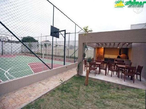 venda apartamento 3 dormitórios ponte grande guarulhos r$ 285.000,00