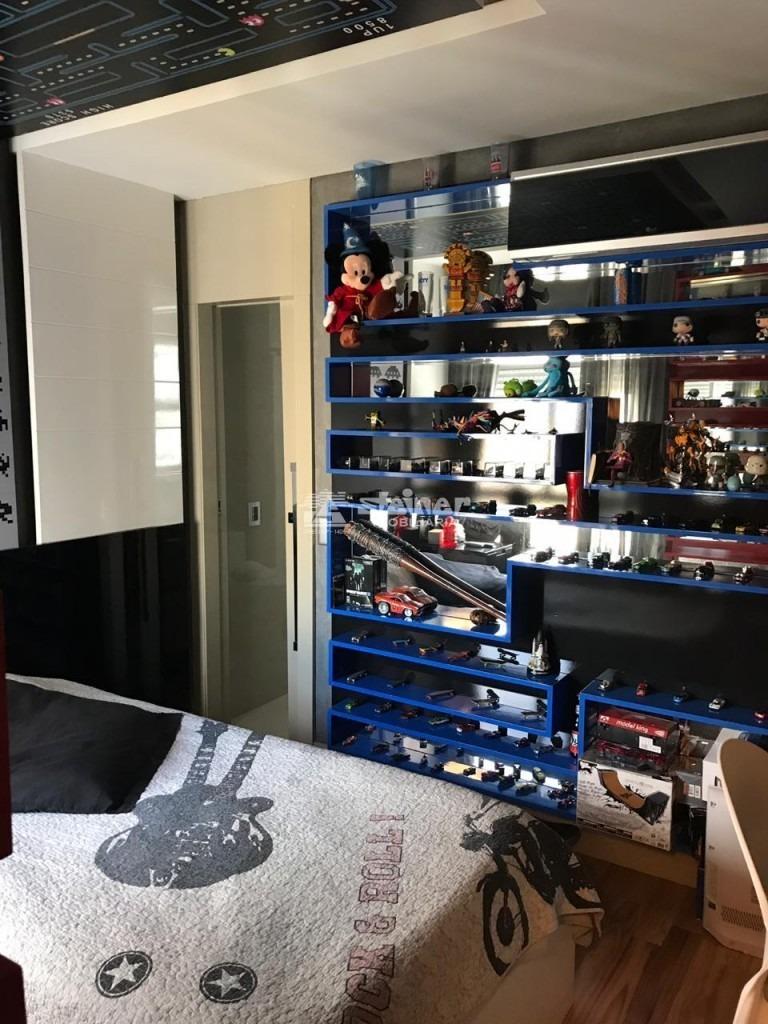 venda apartamento 3 dormitórios santa teresinha são paulo r$ 2.290.000,00 - 34035v