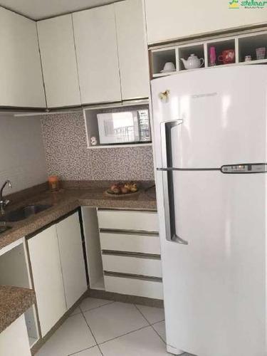 venda apartamento 3 dormitórios vila augusta guarulhos r$ 360.000,00