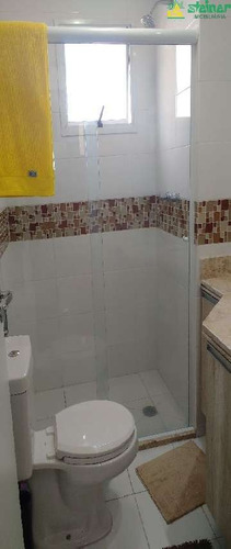 venda apartamento 3 dormitórios vila augusta guarulhos r$ 490.000,00