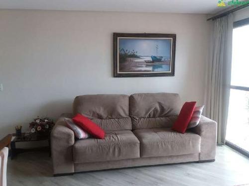 venda apartamento 3 dormitórios vila augusta guarulhos r$ 565.000,00