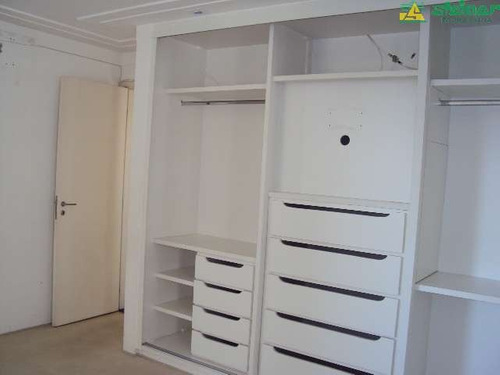 venda apartamento 3 dormitórios vila augusta guarulhos r$ 850.000,00