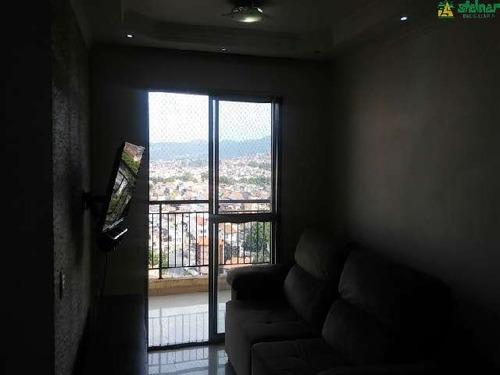 venda apartamento 3 dormitórios vila hulda guarulhos r$ 390.000,00