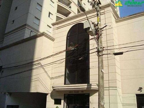 venda apartamento 3 dormitórios vila moreira guarulhos r$ 540.000,00