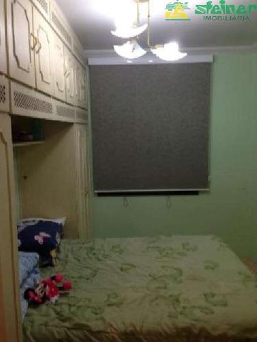 venda apartamento 3 dormitórios vila rosália guarulhos r$ 297.000,00