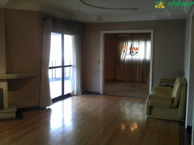 venda apartamento 4 dormitórios centro guarulhos r$ 960.000,00
