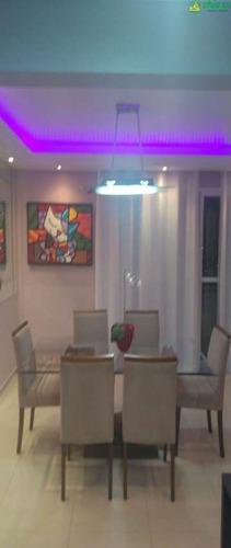 venda apartamento 4 dormitórios jardim zaira guarulhos r$ 800.000,00