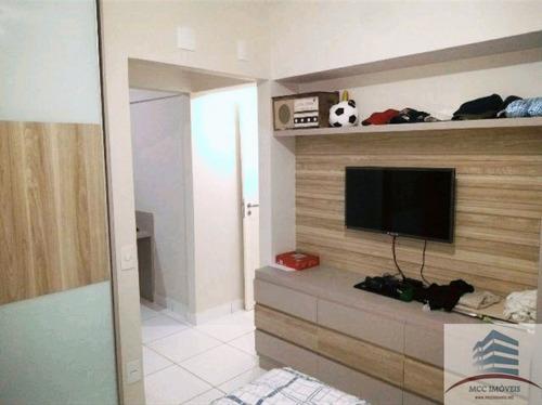 venda apartamento 4 quartos capim macio natal rn  residencial saint char