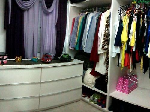 venda apartamento 6 dormitórios centro guarulhos r$ 1.600.000,00