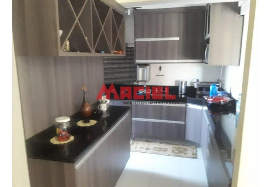 venda - apartamento - absoluto - jardim satelite - sao jose  - 1033-2-14306