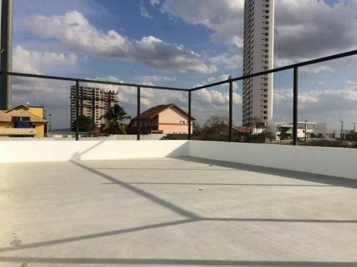 venda apartamento alto padrão campina grande  brasil - e002710