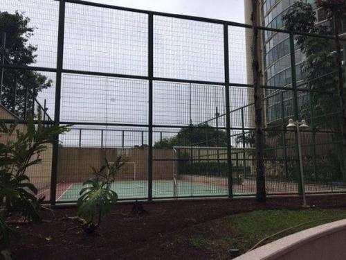 venda apartamento alto padrão são paulo  brasil - gt364