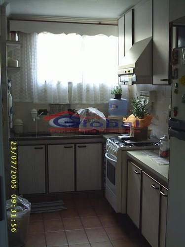 venda apartamento - b. são josé - scs - gl38891