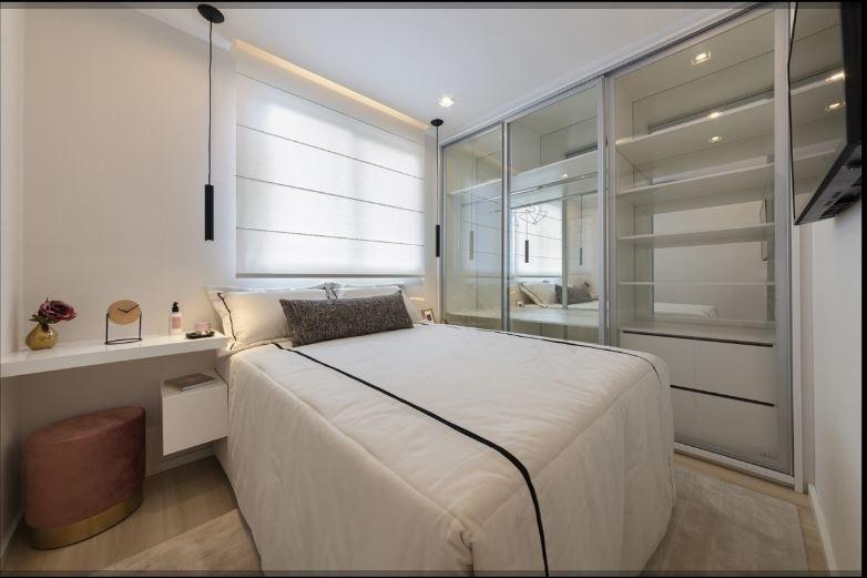 venda apartamento barra funda vaga moto r$210.000