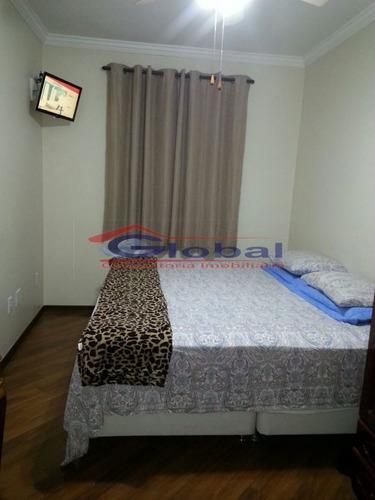 venda apartamento - boa vista - são caetano do sul - gl37832