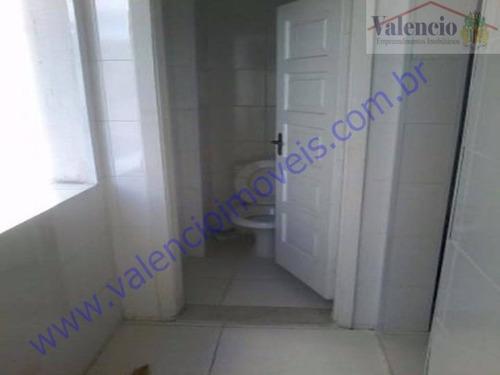 venda - apartamento - boqueirão - santos - sp - 2502mmj