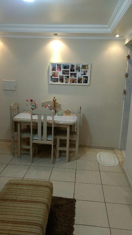 venda apartamento campo limpo vi123