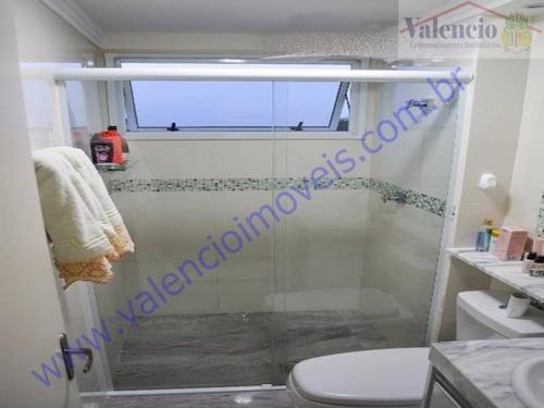 venda - apartamento - carioba - americana - sp - 2235mmj