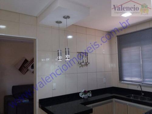 venda - apartamento - catharina zanaga - americana - sp - 2241gg