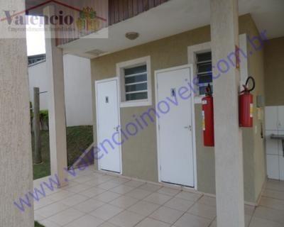 venda - apartamento - catharina zanaga - americana - sp - 2485c