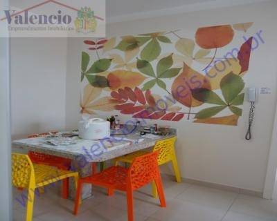 venda - apartamento - centro - americana - sp - 2087mma