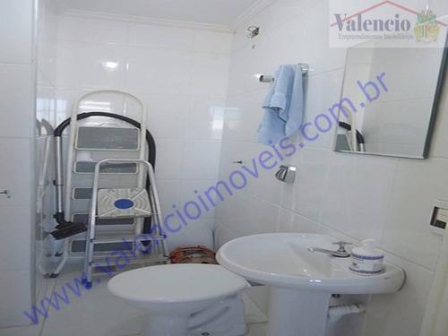 venda - apartamento - centro - americana - sp - 2089rmm