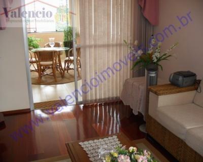 venda - apartamento - centro - americana - sp - 2519mmj