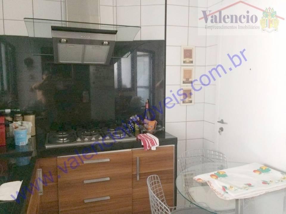 venda - apartamento - centro - americana - sp - 2986rar