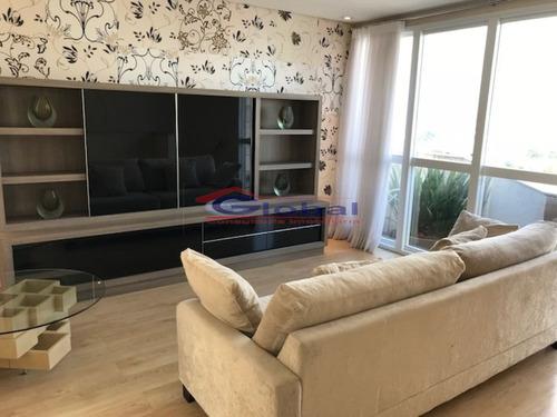 venda apartamento - centro - santo andré - gl39045