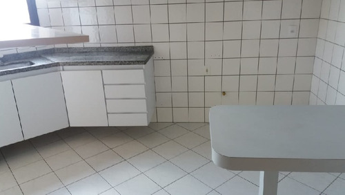venda - apartamento centro / sorocaba/sp - 43628