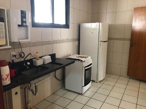 venda - apartamento centro / sorocaba/sp - 43643