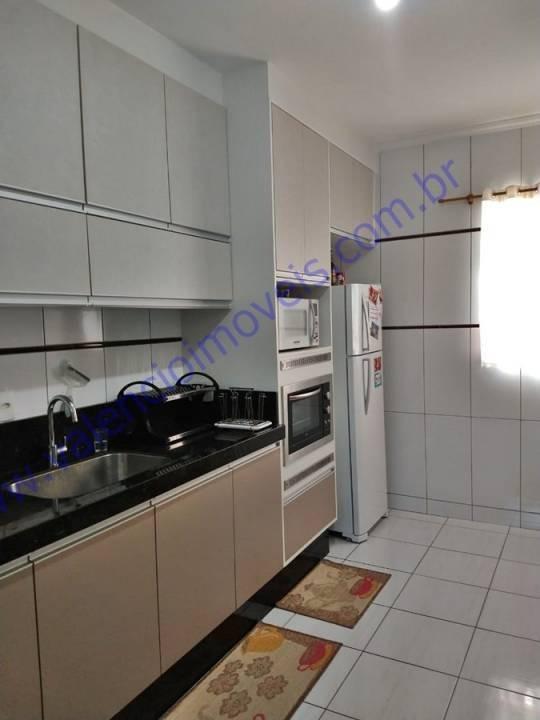 venda - apartamento - centro - sumaré - sp - 2043jur