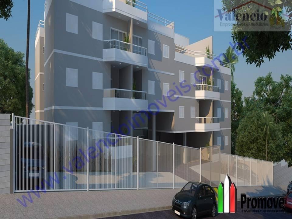 venda - apartamento - chácara machadinho i - americana - sp - 2242gg